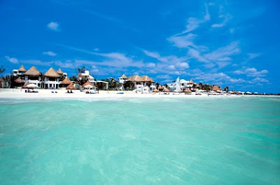 Paamul, Riviera Maya