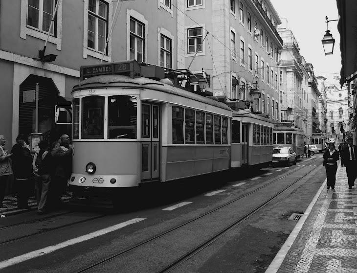 Essa Lisboa que eu amo!
