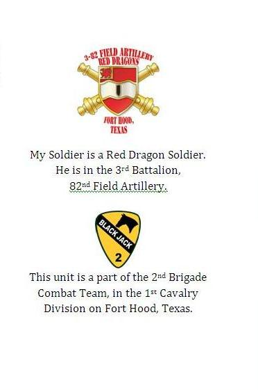 I love the army
