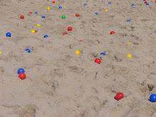 Stranddag in Kijkduin