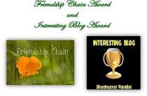 award from Ani RoseTyani