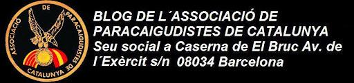Associació de Paracaigudistes de Catalunya