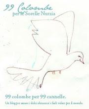 99 colombe per l'Abruzzo