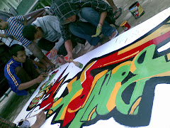 Lomba grafitty
