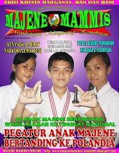 MAJALAH MAJENE MAMMIS
