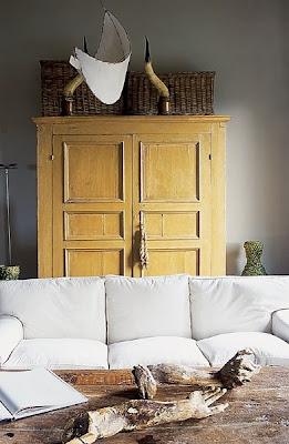 Home in Florence Italian Classic Interiors Design