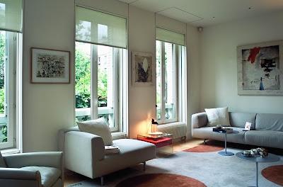 Classic Design ParisInteriors