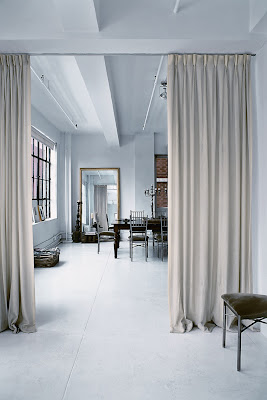 New York Classic Interiors Design