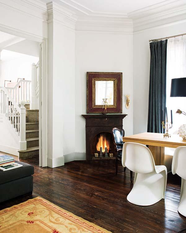 INTERIORS: Decorator Montse Esteva House In Barcelona