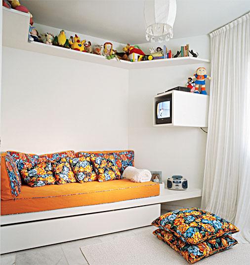 Cafofo fino dicas de decora o design e outras coisas finas for Sofa que vira beliche