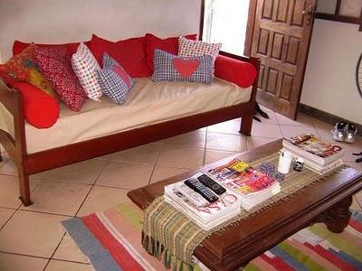 Cafofo fino dicas de decora o design e outras coisas finas for Sofas que se hacen cama