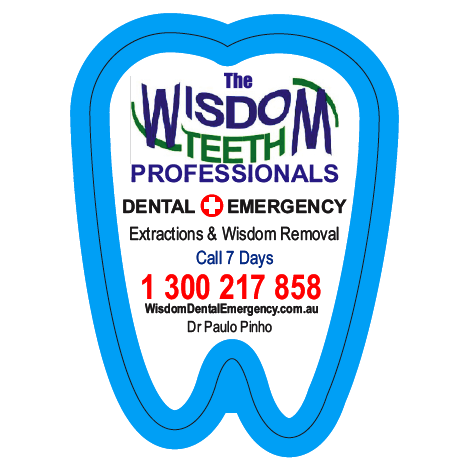 The Wisdom Teeth Professionals - 1 300 217 858