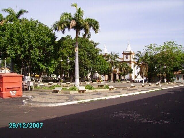 PIRACURUCA-PI