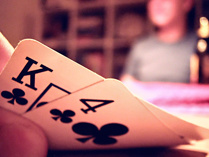 Image result for Why Do Most Players Of Black Jack Lose?