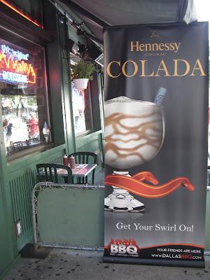 Henny+colada