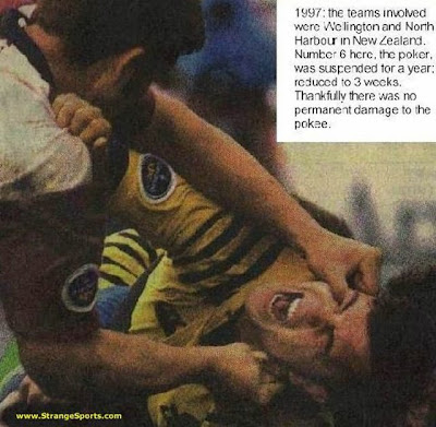 Craziest Horrors moment of sport Seen On www.coolpicturegallery.net