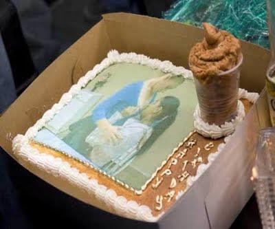 WEIRD NEWS Strange and Weird Birthday Cakes Ever