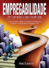 Livro : Empregabilidade um caminho a ser construído