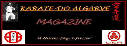 Karate-Do Algarve Magazine