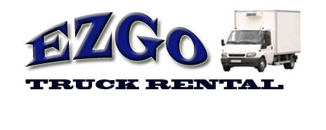 EZGO TRUCK RENTAL - TEL: 2164600