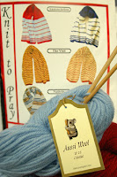 Knit to Pray