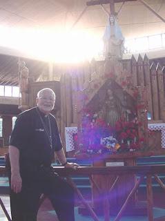 Fr. Joe Whalen