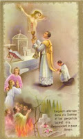 priest eucharist