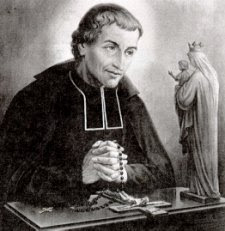 St. Louis Marie de Montfort