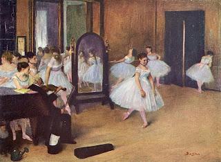 Chasse de Danse