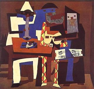 3 Musicians