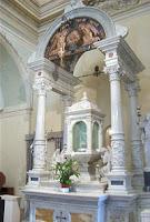 Lanciano Altar