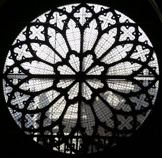 San Marco Rose Window