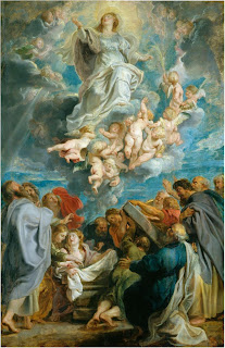 Assumption Rubens
