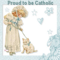 Proud Catholic