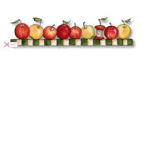 Apples Tag