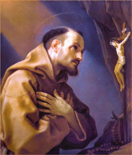 St. Francis Reni