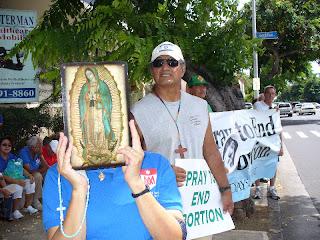 Public Rosary 4