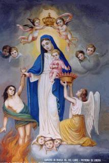 Baby Jesus' Sacred Heart