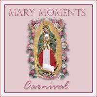 Mary Moments