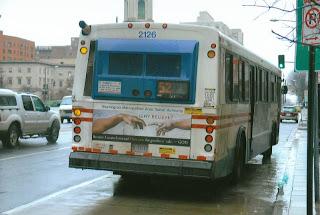 Metro Bus