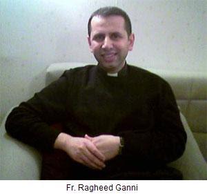 Fr. Ragheed