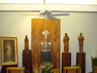 Adoration Chapel