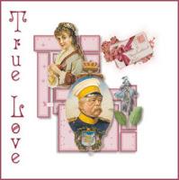 True Love ecg