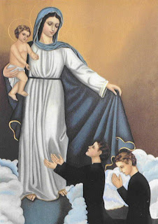Our Lady of Divine Vocations