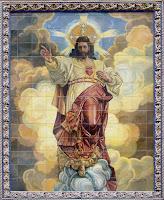 Sacrado Corazon de Jesus