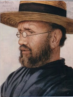 Bl. Damien by Clifford