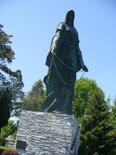 Madonna Rosary 2