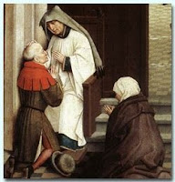 Confession by Weyden