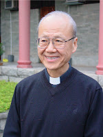 Hong Kong Bishop John Tong Hon