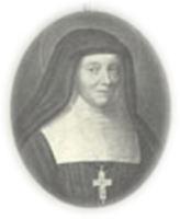 St. Jane Frances Chantal